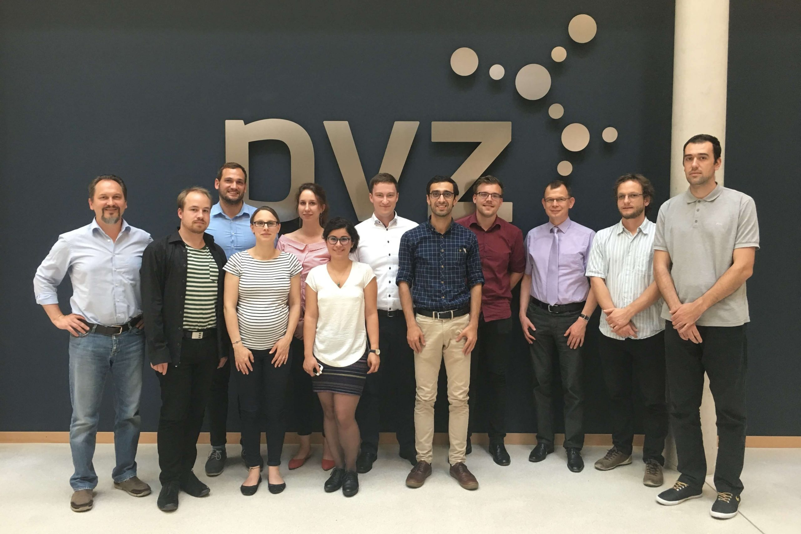 Numeric-Group, Berlin, 04.07.2018