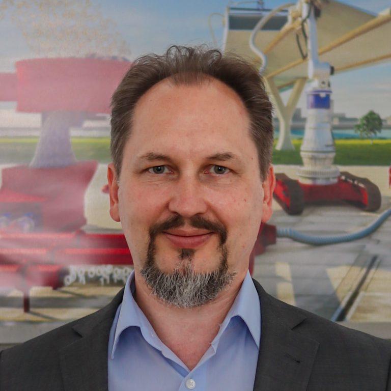 Prof. Dr.-Ing. Viktor Mechtcherine