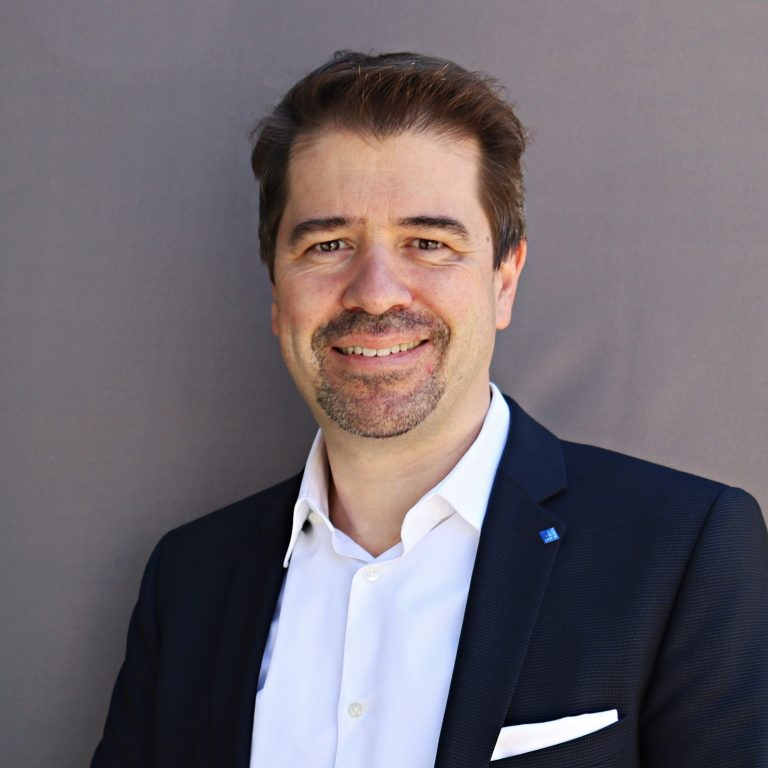 Prof. Dr.-Ing. Michael Haist
